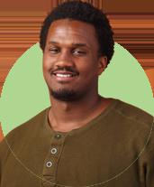 Marcelous Jones, Assistant Director